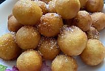 红薯丸子的做法