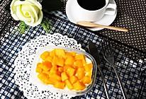 翘好吃的芒果千层盒子蛋糕的做法