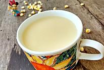 #我们约饭吧# 玉米豆浆的做法