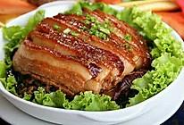 冬菜扣肉的做法