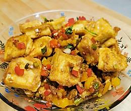 好吃到没朋友的家常豆腐的做法