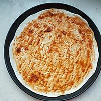 披萨(一次发酵)的做法图解6