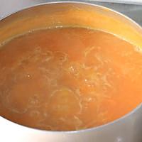 打造纯手工天然果酱----酸酸甜甜的杏子酱的做法图解10