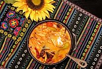 泰国冬阴功汤的做法