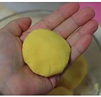 【山药玉米面窝窝头】---改良我家窝窝头的做法图解5