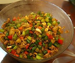 千刀肉(徐州特色菜,用烙馍卷着吃)的做法