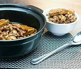 台湾卤肉饭的做法
