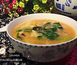 老(lǎo)鸹(guā)撒(sǎ)的做法