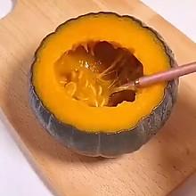 黄金奶酪南瓜