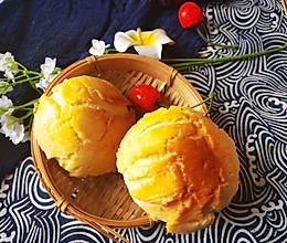 #全电厨王料理挑战赛热力开战!#菠萝包的做法