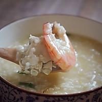 虾蟹粥(煮)#胆·敢不同,美的原生态AH煲#的做法图解23