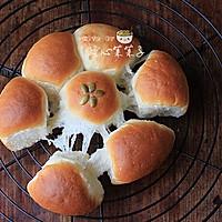 【超醇椰浆软面包】——雄鷄標™椰浆试用菜谱的做法图解12
