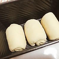 超软超拉丝的波兰种淡奶油手撕吐司 墙裂推荐 营养早餐的做法图解17