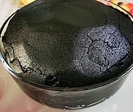 黑芝麻月饼馅的做法