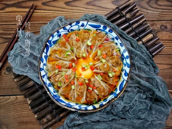 猪肉白菜卷#春天肉菜这样吃#的做法