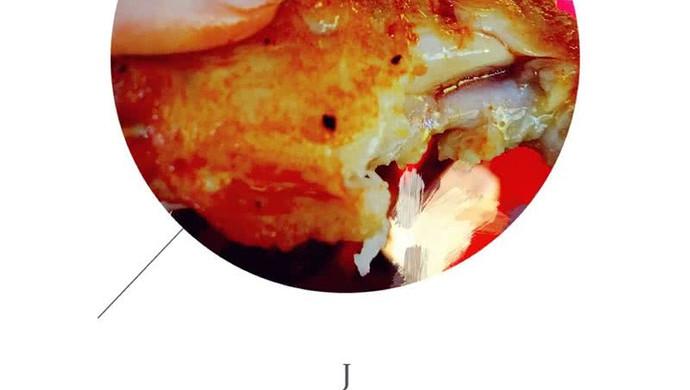 【快手小吃】KFC新奥尔良烤翅