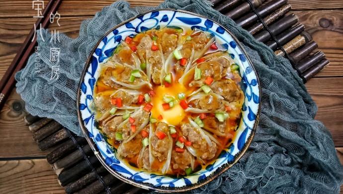 猪肉白菜卷#春天肉菜这样吃#
