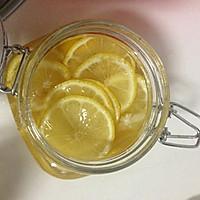 蜂蜜柠檬的做法图解4