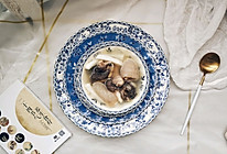 鳄鱼肉椰子鸡汤的做法