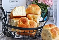 经典老面包的做法