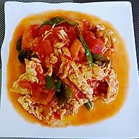 唐果料理——西辣蛋