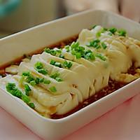 小葱拌豆腐#菁选酱油试用#的做法图解5