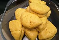 蒸南瓜荷叶饼的做法