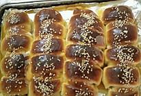 肉松烤面包的做法