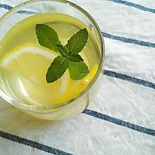 夏日沁爽-蜜渍柠檬