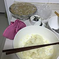 冰皮月饼-这位同学的做法图解2