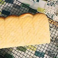 适合撕着吃的超松软牛奶吐司的做法图解12