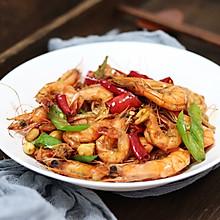 #今天吃什么#香辣虾