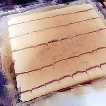 千叶纹蛋糕