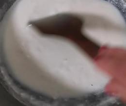 自制炼乳的做法