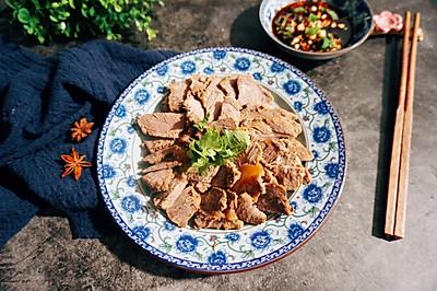 #无腊味,不新年#卤牛肉(酱牛肉)
