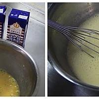 黄金面包布丁的做法图解6