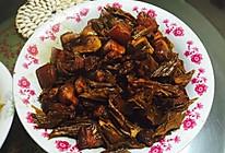 减肥时吃的红烧肉。肥而不腻版的做法