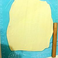 无敌详细的蛋挞【千层酥皮】的做法图解11