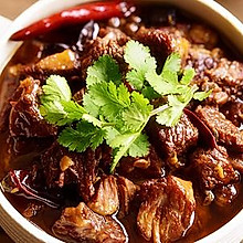 红烧牛肉汤