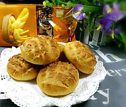 欧式菠萝包的做法