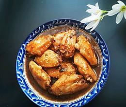 #下饭红烧菜#红烧鸡翅的做法