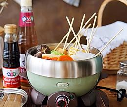 #中秋宴,名厨味#关东煮的做法