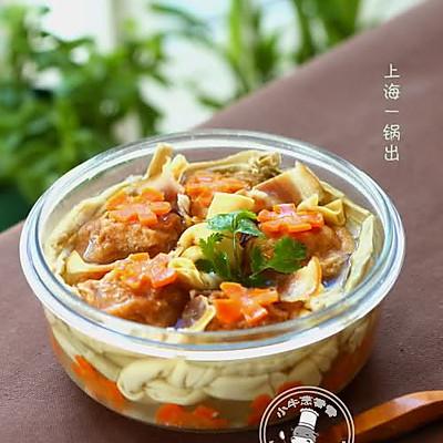 上海一锅鲜
