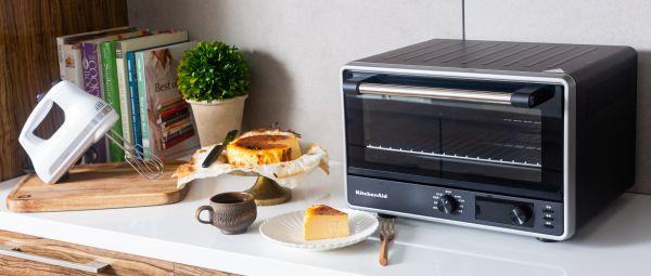 KitchenAid   巴斯克烧焦芝士蛋糕(6寸)