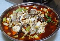 家常水煮鱼的做法