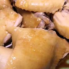 酱油鸡(电饭煲版)