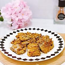 柠檬海盐香煎带鱼(美颜又好吃的家常菜)