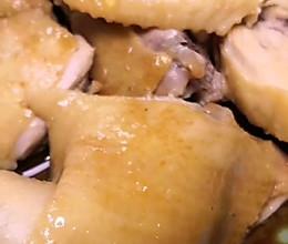 酱油鸡(电饭煲版)的做法