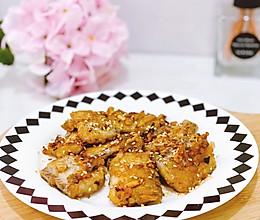 柠檬海盐香煎带鱼(美颜又好吃的家常菜)的做法