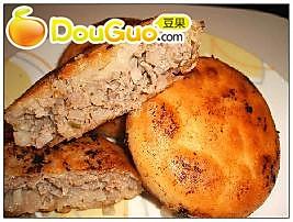 牛肉馅饼的做法